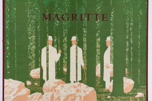 75/1511   Magritte, R.