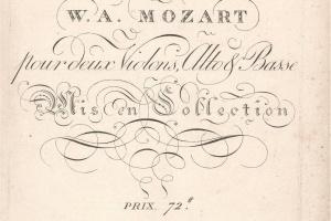 75/1857   Mozart, W.A.