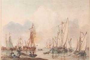 75/5256   Groenewegen, G. (1754-1826).