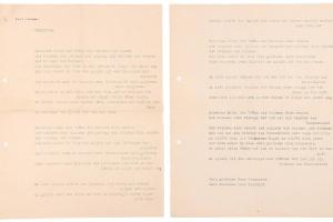 75/2515   [Literature]. Celan, P. (1920-1970).