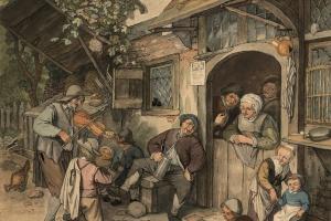 75/5697   Ploos van Amstel, C. (1726-1798) a.o.