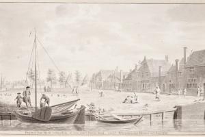 75/5320   Noorde, C. van (1731-1795).